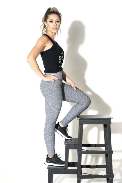 Jazz Plus Leggings