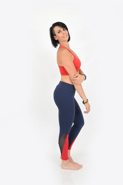 BBrazil Leggings + Sports-Bra