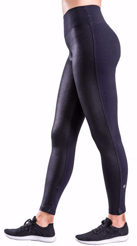 Empire Ciré - Leggings