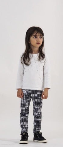 Dash Leggings - Kids