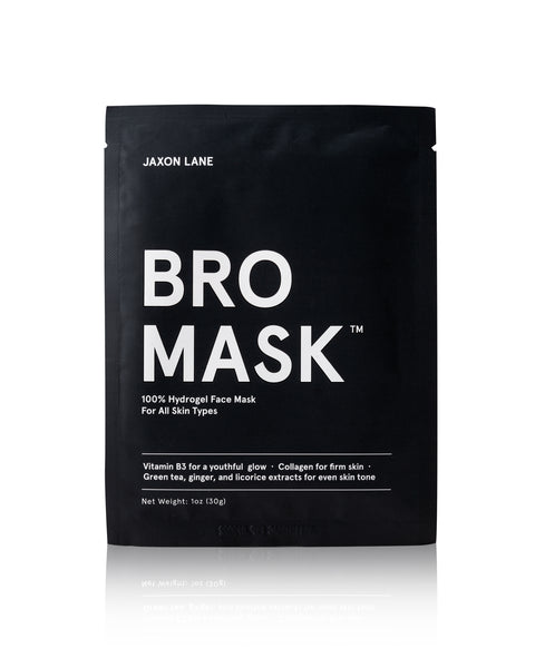 Jaxon Lane Sheet Mask