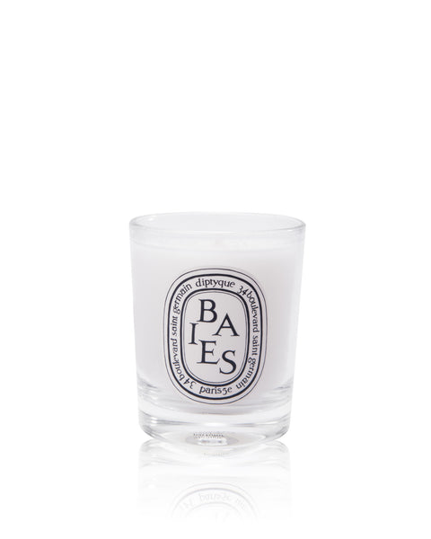 Diptyque Travel Candle Baies
