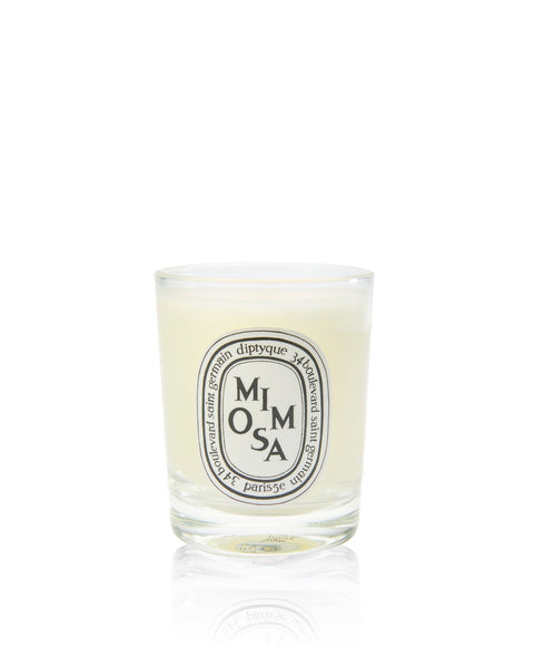 Diptyque Travel Candle Mimosa