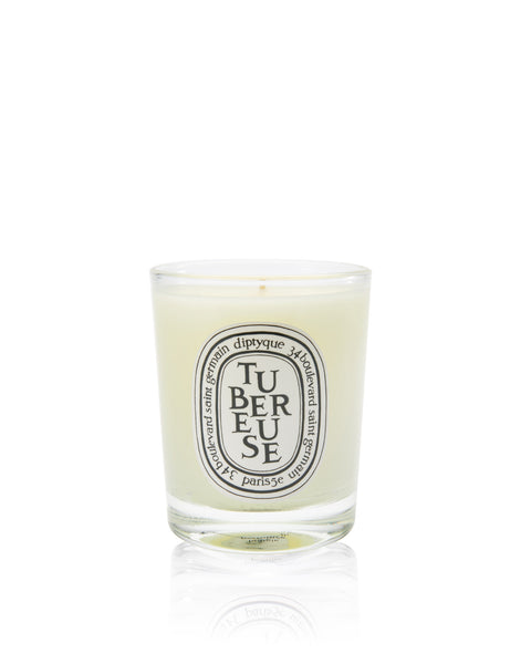 Diptyque Travel Candle Tubereuse
