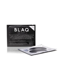 Blaq Hyaluronic Acid Eye Mask x 5