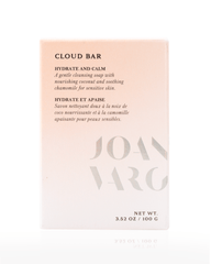 Joanna Vargas Cloud Soap Bar