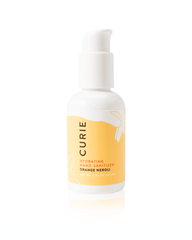 Curie Hydrating Hand Sanitizer - Orange Neroli