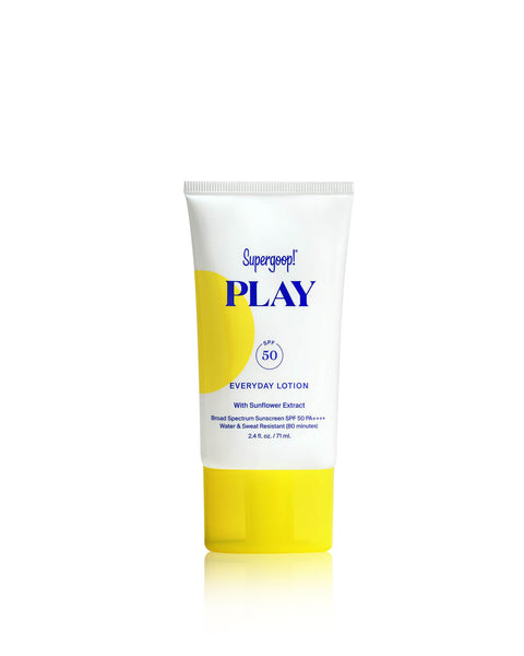 Supergoop SPF 50 Everyday Sunscreen