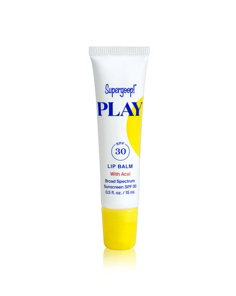 Supergoop Play Acai SPF Lip Balm
