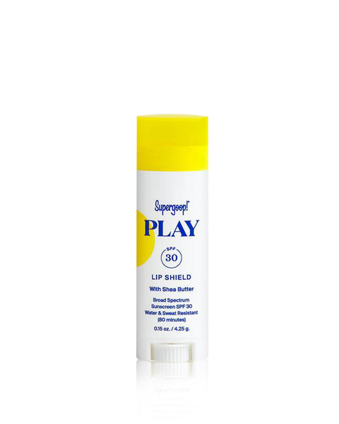 Supergoop Lip Shield SPF 30
