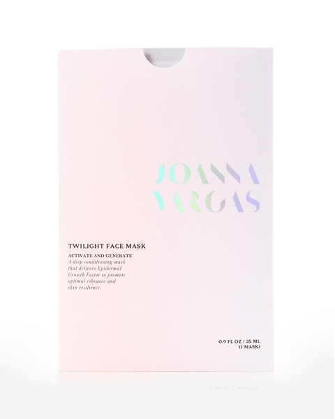 Joanna Vargas Twilight Face Mask