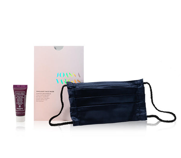Luxe Mask Travel Set