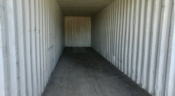 20' x 8' x 8.5' Shipping Container - 1-Trip IICL