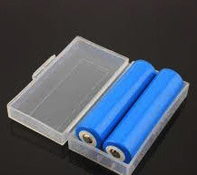 Battery Case 2 x 18650 - BizzyVape