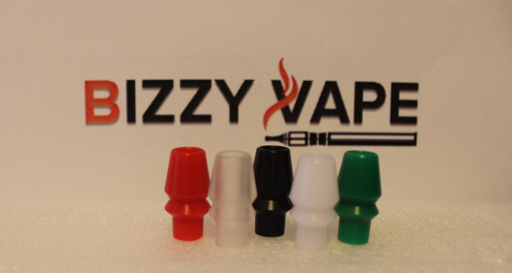 Colorful Drip tips - BizzyVape