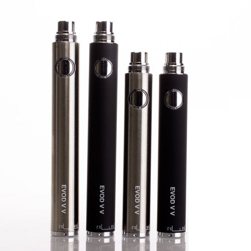 Evod Variable Voltage Pen style Battery - BizzyVape