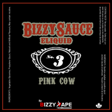 Pink Cow 140 ml - BizzyVape