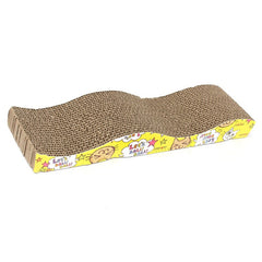 Cat Scratch Board Pad Scratcher