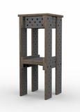 Bar Stool Kit