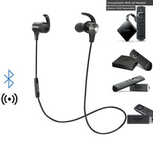Bluetooth Headphones for Streaming Media Players