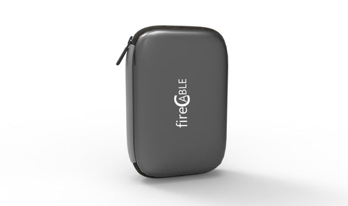 fireCable | Go Case - Travel Case for Fire TV Stick