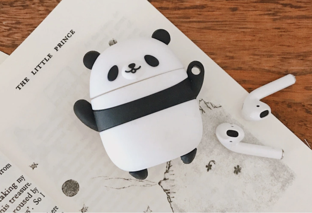 Panda Case for Airpods