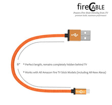 fireCable Plus - Powers Your Streaming Stick directly from TV