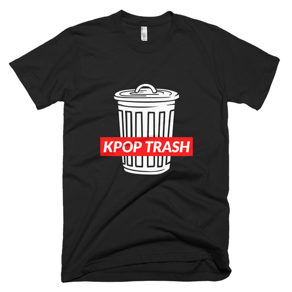 Kpop Trash