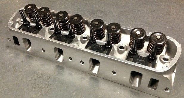 SBF WIndsor Cylinder Heads