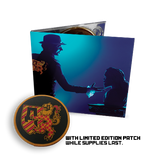 Avatar Country CD (with exclusive Patch)