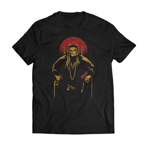 Golden King Tee