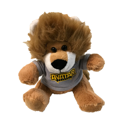 Avatar Country Plush Lion