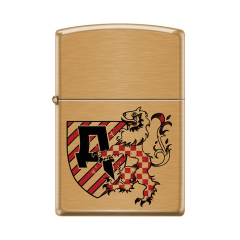 Avatar Country Coat of Arms Zippo Lighter