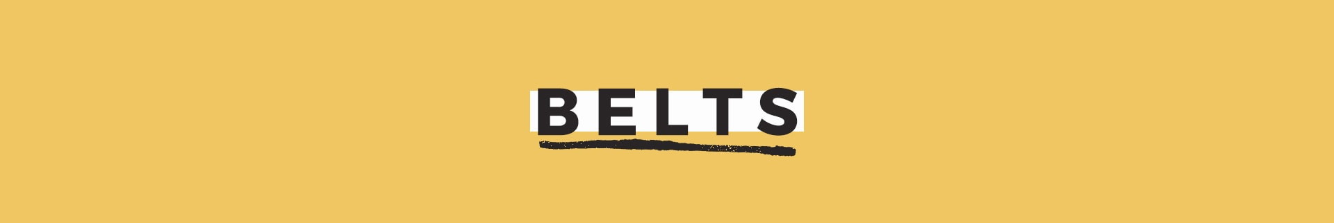 Belts - Status Collective - Australian Online Fashion Boutique