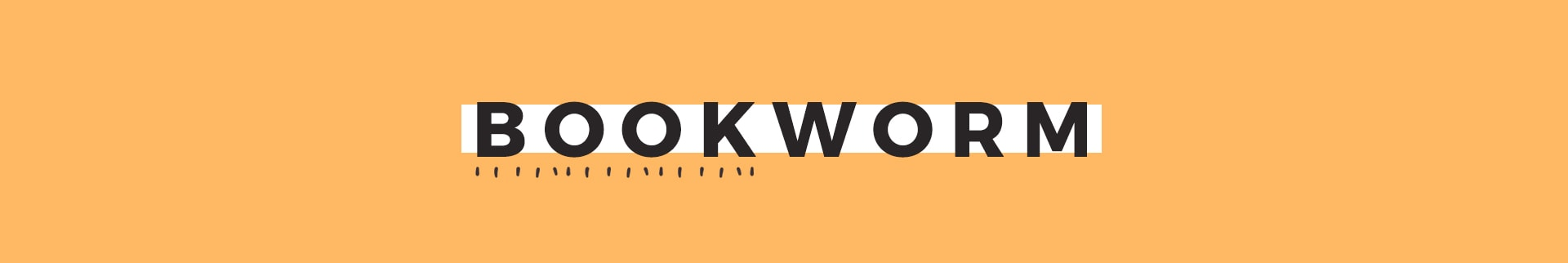 Bookworm - Status Collective - Australian Online Fashion Boutique