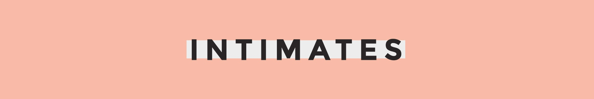 Intimates - Status Collective - Australian Online Fashion Boutique