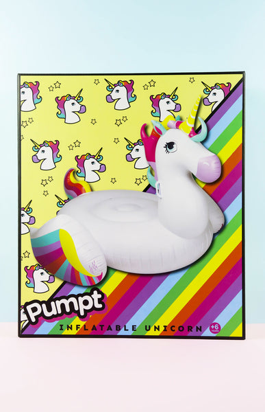 Pumpt Inflatable Unicorn