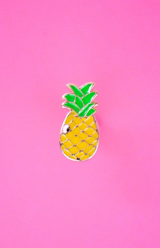 Pineapple-Pin