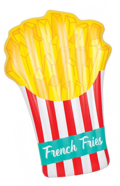 Inflatable French Fries Product
