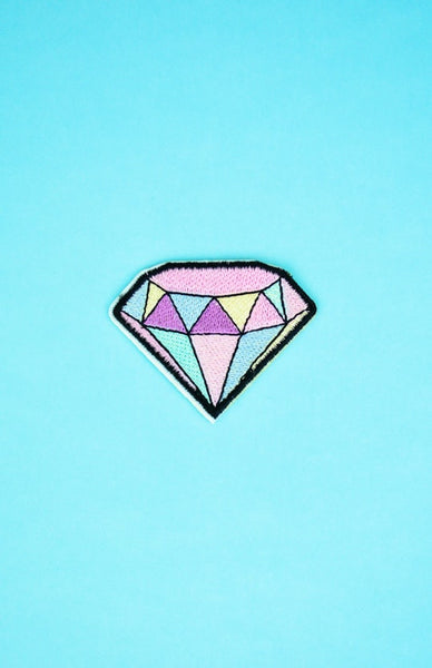 Shine Bright Like A Diamond Patch