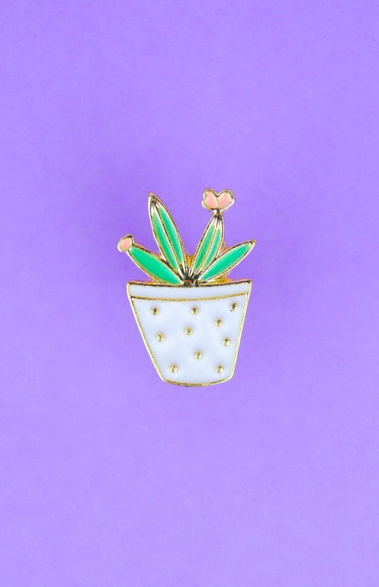 Spotted-Pot-Plant-Pin