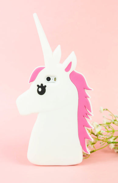 Unicorn iPhone Case - 5/5S
