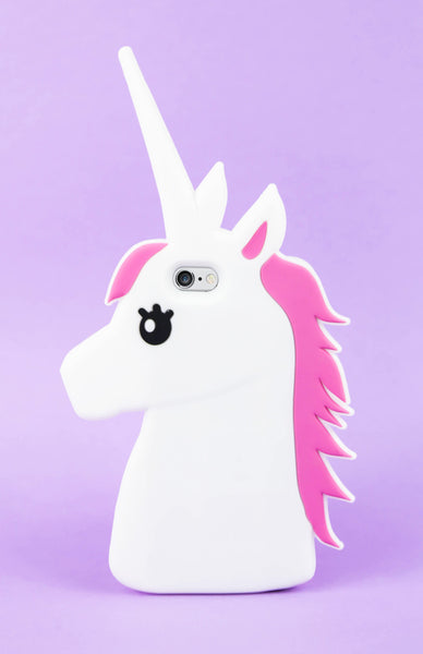 Unicorn iPhone Case - 6/6S Rollover