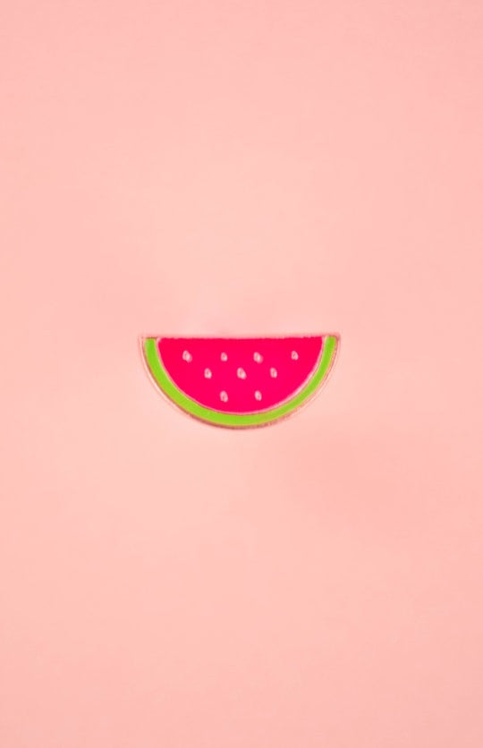 Watermelon-Pin