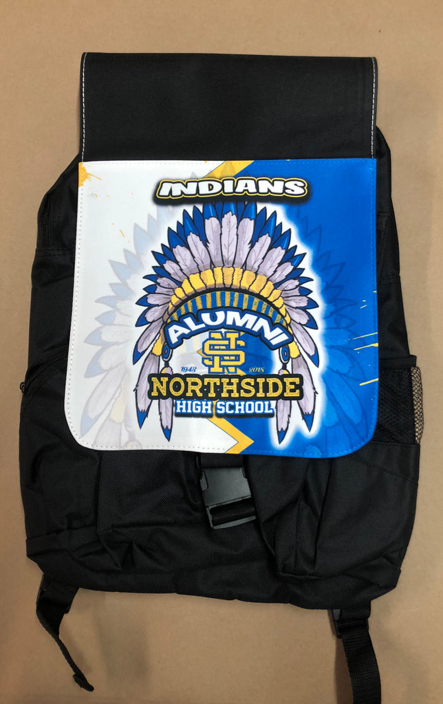 NSHS Alumni Backpack
