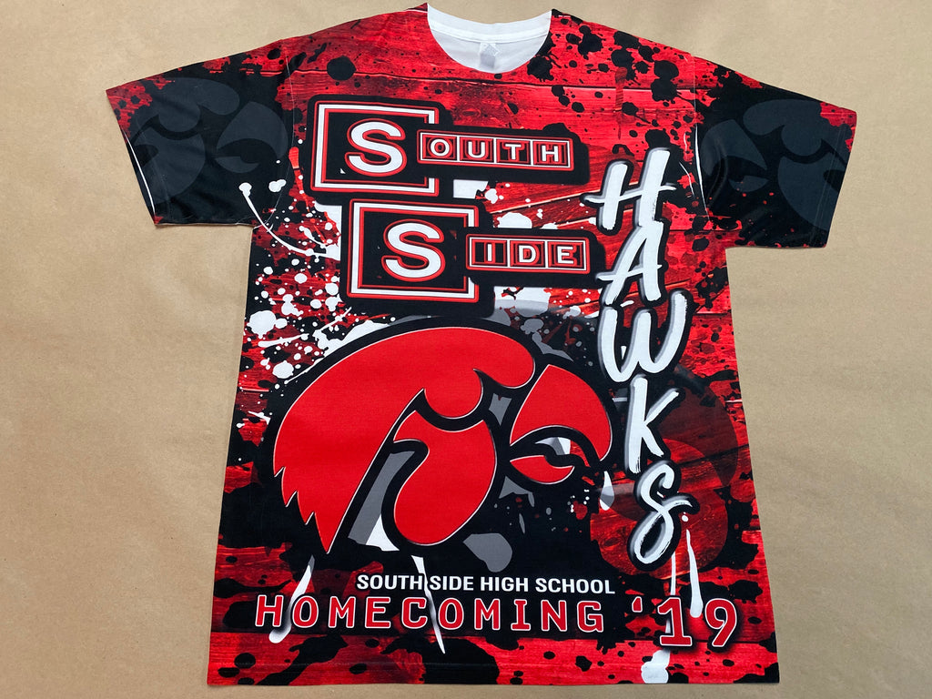 South Side High Homecoming 2019 Shirt