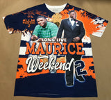 Long Live MAURICE Weekend T-shirt