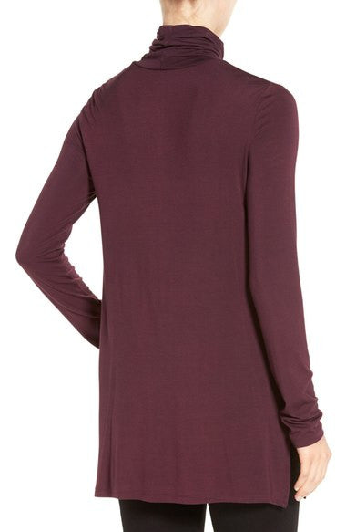 Dex Turtleneck Tunic - Nica's Clothing & Accessories - 2