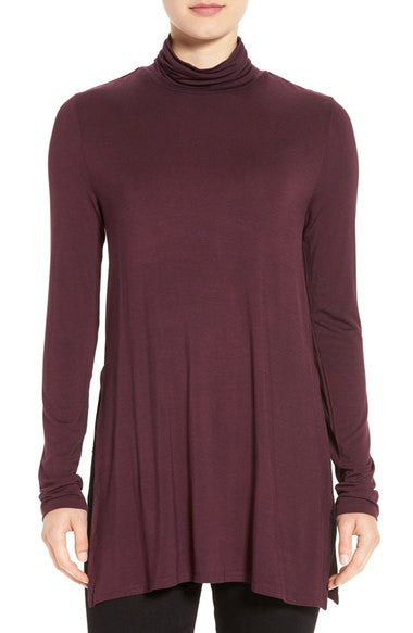 Dex Turtleneck Tunic - Nica's Clothing & Accessories - 1