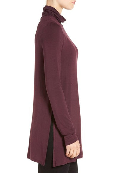 Dex Turtleneck Tunic - Nica's Clothing & Accessories - 3